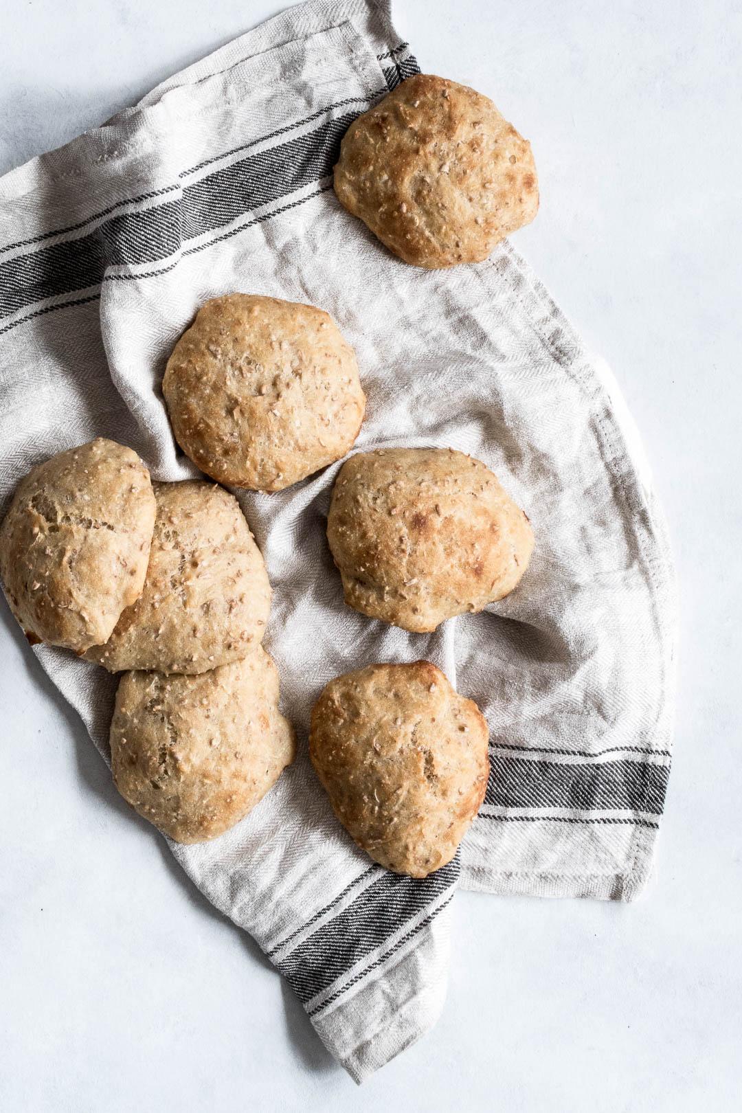 Opskrift på kerneboller med kartofler